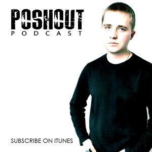 Poshout - August 2010 Promo Mix