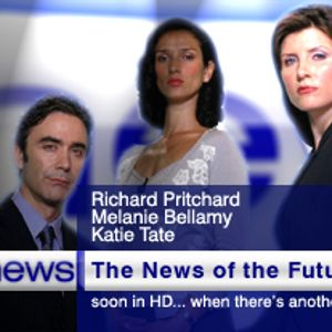 The Standing News