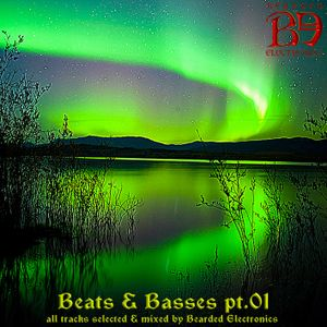 Bearded Electronics (dj-set) : Beats & basses pt.01
