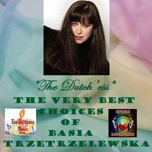 The Very Best Choices of Basia Trzetrzelewska