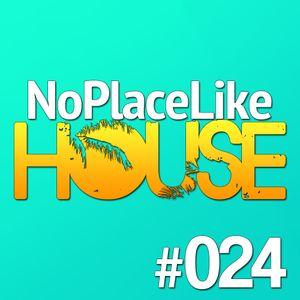 No Place Like House #024