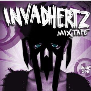 INVADHERTZ - Trash Jolie Mixtape 3 (TJ-Three)