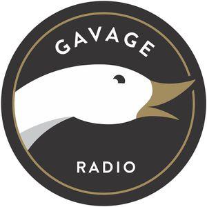 Gavage! 22 24 Maart 2016 StrandedFM
