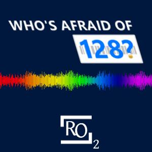 Who's Afraid of 128? Vol. 2
