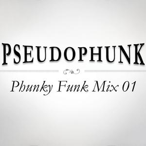 Phunky Funk Mix 01