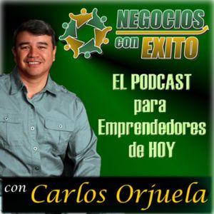 028 El Ciclo del Exito para Nuestros Negocios