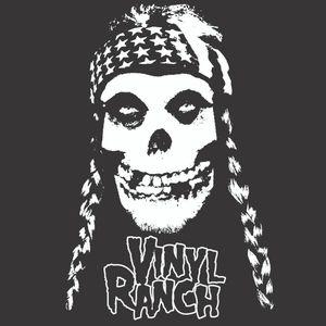 Vinyl Ranch live at Leon's Lounge (2009) (2/3)