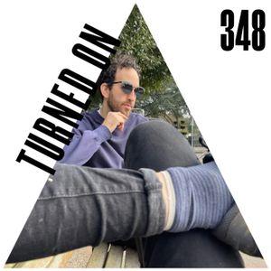 Turned On 348: In Flagranti, Prequel, Rainer Truby & Corrado Bucci, Joyce Muniz