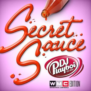 "SECRET SAUCE VOL 3 ""WMC EDITION"""