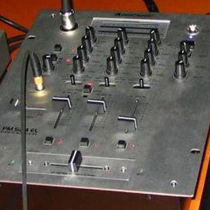 Ricardo Snip - First Mixes ( Old Techno ) 2004.05.14.