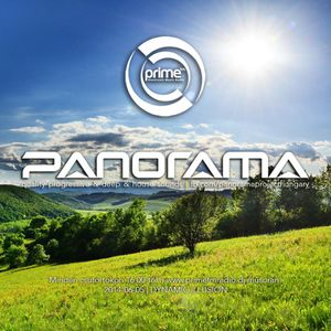 Panorama @ Prime FM 009 | Mixed By Dynamic Illusion | 20140604