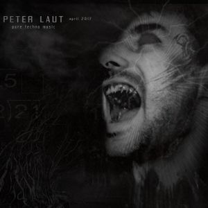 Peter Laut - Anhedonia