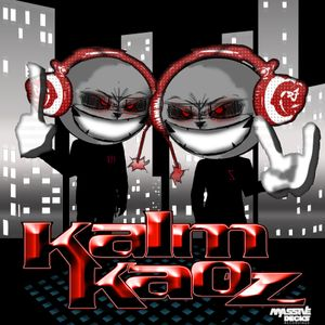 Kalm Kaoz - infected Kaoz - LIVE from Wasteland Weekend 2012