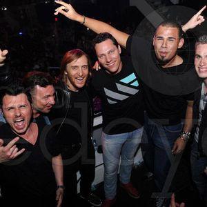 IBIZA WINNER OF DJ,S PARADISE