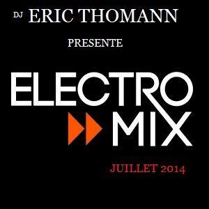 Electromix - juillet 14