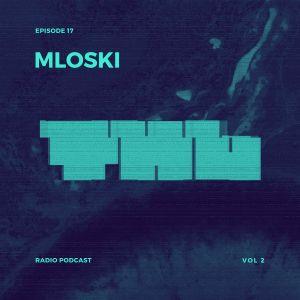 Trip-hop Laboratory Vol.17_04.08.2012_mix by Mloski