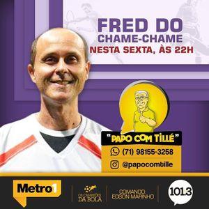 PAPO COM TILLE - 18-08-17 - CONFRARIA DO ESPORTE