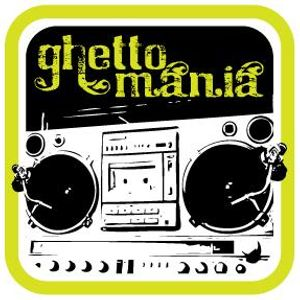 RETRO Ghettomania - Dj manatane 29/12/2011 Radio GALAXIE