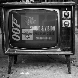 SOUND & VISION 28/5/17 With David Augustin