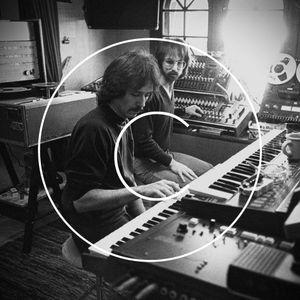 C for Carpenter, John – Audiodrome #27