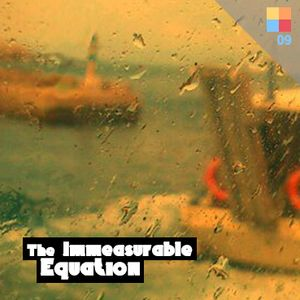 Soundscape.09 with Kid of August - The Immeasurable Equation