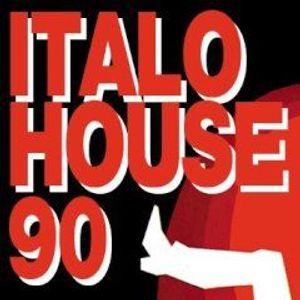 ITALO HOUSE (piano house)vol.2  '89-92
