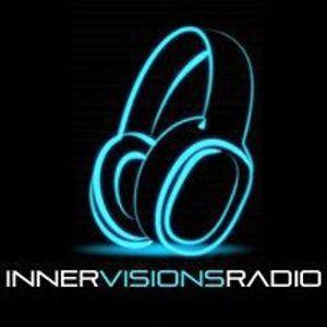 INNERVISIONS RADIO UK - Central Control w/ Alex M 10/25/2011