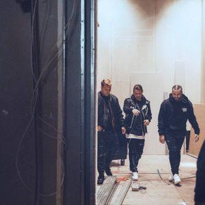 Swedish House Mafia LIVE @ Ultra Music Festival Miami 2018