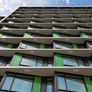 1249 Howe Street project - McLaren Housing Society  - 1249 HoweStreet - Alicia Costa,  McLaren Housi