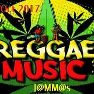 jammas oct reggae mix