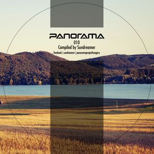 Panorama 010 - Compiled by Sundreamer (Classic mix)