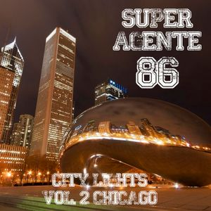 City Lights Vol. 2 Chicago