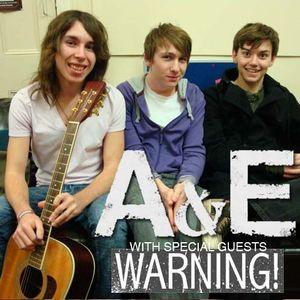 A&E 01/03/2011