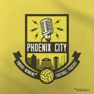 Phoenix City - Phoenix Citied
