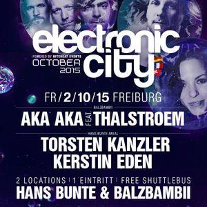 Delicious - Electronic City   Hans-Bunte-Areal (Freiburg) - o2-1o-2o15