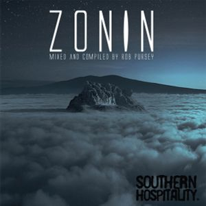 Zonin – Mixed & Compiled By Rob Pursey