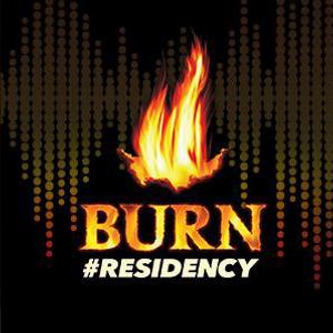 BURN RESIDENCY 2017 – DJ COSTA