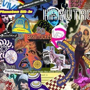 Krautrock | Music for your Brain. Vol. 1