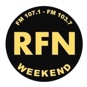 RFN Weekend - Show #166 - 07/16/2016