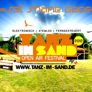 TanzImSand-Mix 2012 -The first-