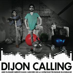 Mix : Konik 'live @ Dijon Calling' - #S11
