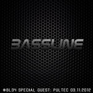 Pultec LIVE & DJ Gobba BL34