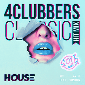 4Clubbers Classic Hit Mix House vol. 2 (2017)