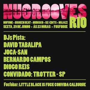 Nugrooves Rio 1