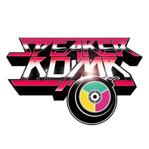 Speaker Bomb-Mixtape Nov.011