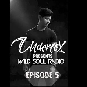 Wild Soul Radio #5