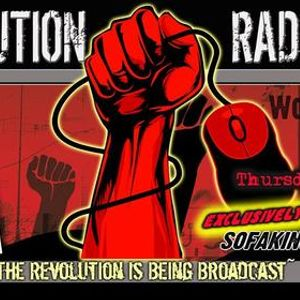 Revolution Radio #7 March 5, 2015