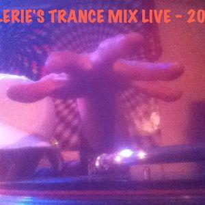 Dj Noel The NiteMare - Valerie's TRANCE Mix -  2012