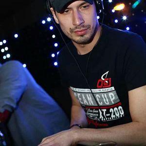 Welcome Back Mr. DJ - 2014-07-06 @ Mekka Club