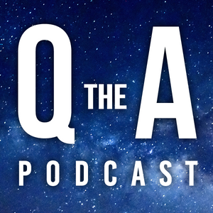 """Q the A Podcast Episode 31: Raw Foods w/ Chef """"BeLive"""""""